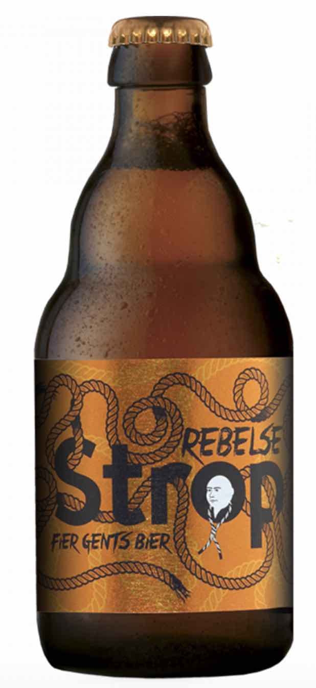 Rebelse Strop